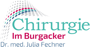 Chirurgie im Burgacker Dr. Julia Fechner
